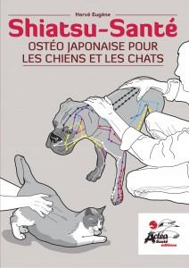 shiatsu santé pour les chiens et les chats