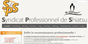 PAGE ACCUEIL SPS SITE