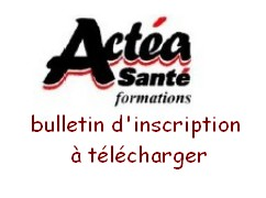 bulletin d'inscription perf